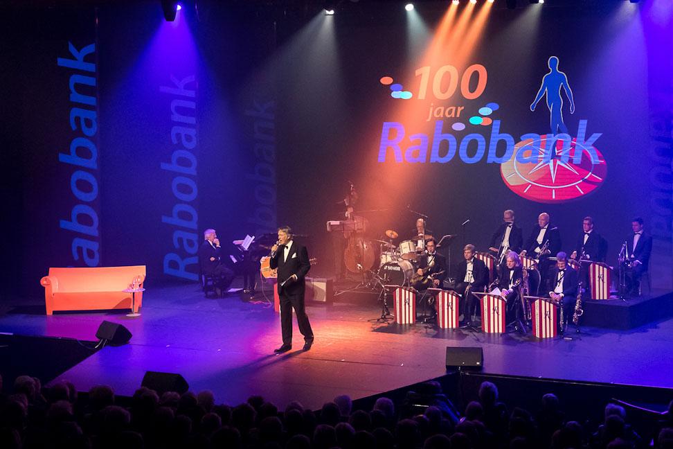 Honderd jaar Rabobank